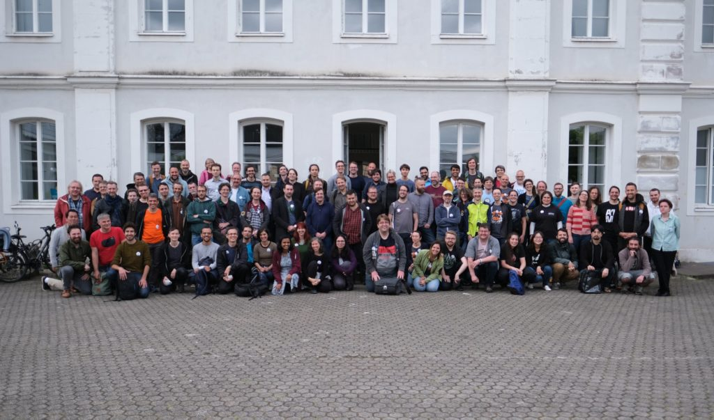 LGM 2019 group photo
