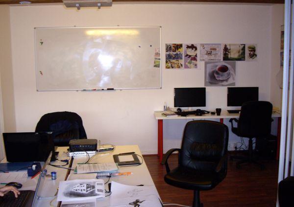 Activ Design classroom