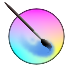 new Krita icon