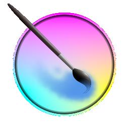 new Krita icon
