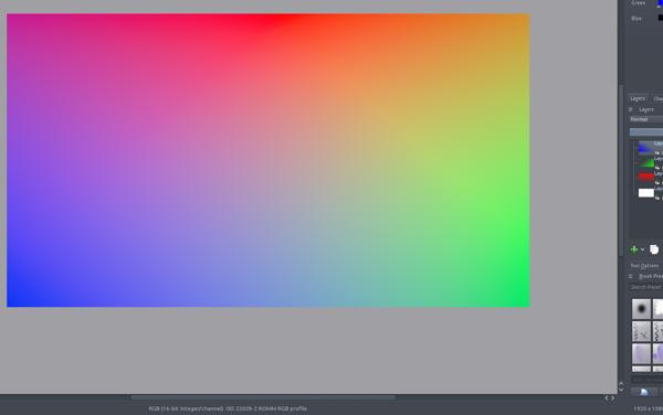 ROMM RGB